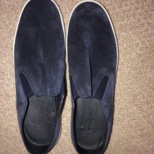 Vince Slides - Size 8.5